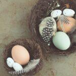 Jajka wielkanocne