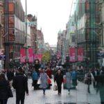 Glasgow-moda uliczna